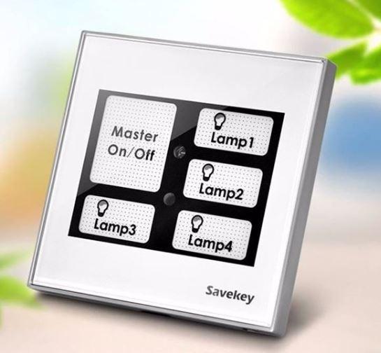 مزایای استفاده از سیستم هوشمند save key